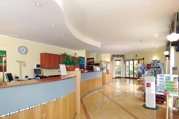 Hotel Cristina - фото 12