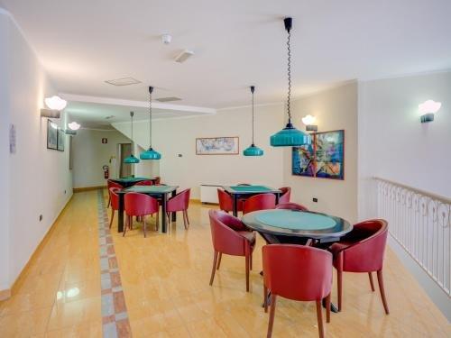 Hotel Cristina - фото 14