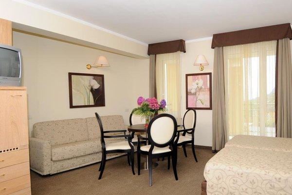 Hotel Cristina - фото 4