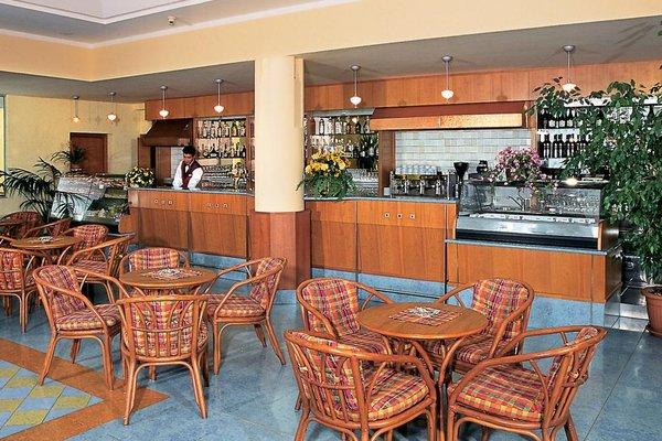 Hotel Cristina - фото 8