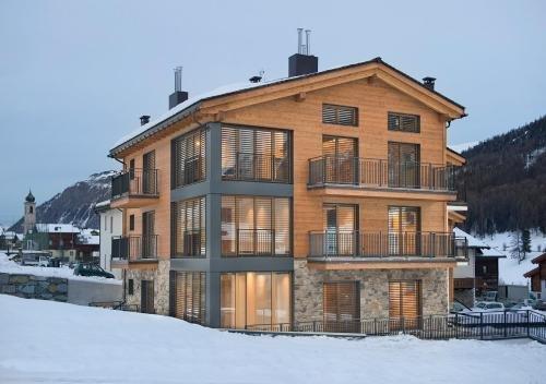 Appartamenti Astra - фото 11