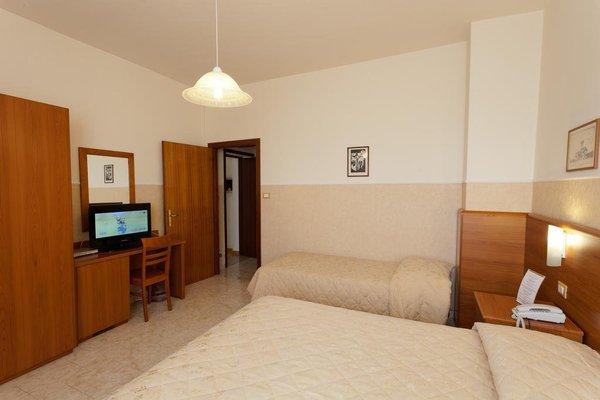 Parking Hotel Giardino - фото 2