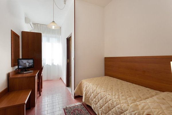 Parking Hotel Giardino - фото 5
