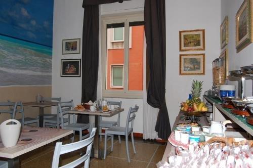 Hotel Citta' - фото 11