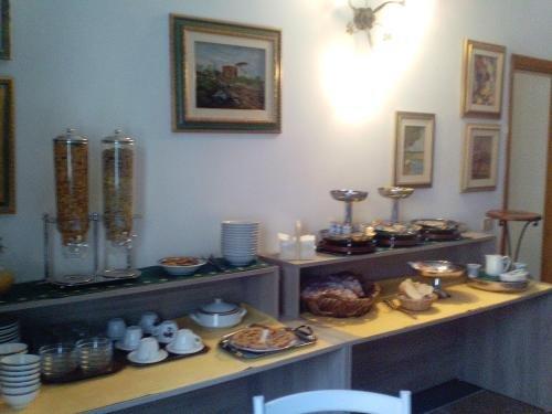 Hotel Citta' - фото 13