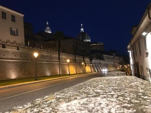 Hotel Pellegrino E Pace - фото 19