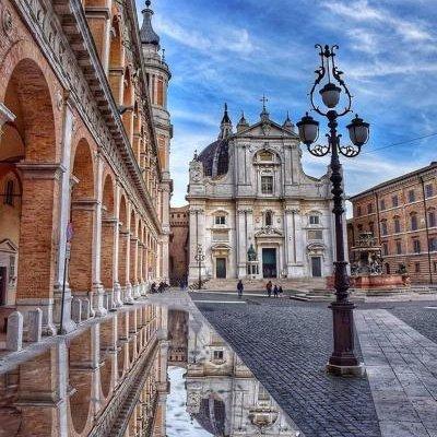 Hotel Pellegrino E Pace - фото 23