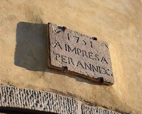 Azienda Agricola Fabbrica Di San Martino - фото 15
