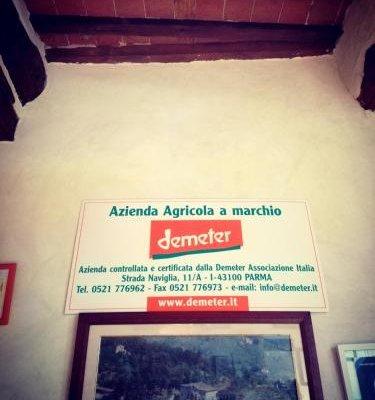Azienda Agricola Fabbrica Di San Martino - фото 17