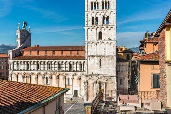 Antica Residenza Dell'Angelo - фото 19
