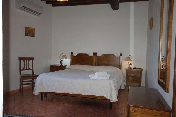 Hotel Villa Cheli - фото 1