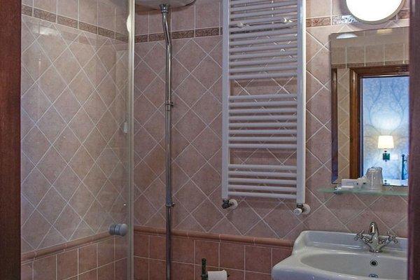Hotel Villa Cheli - фото 10