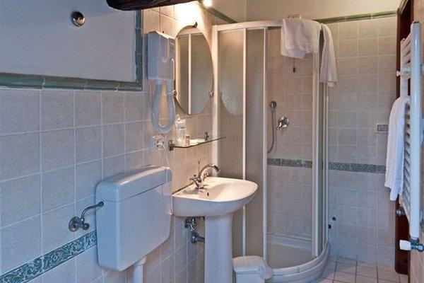Hotel Villa Cheli - фото 12