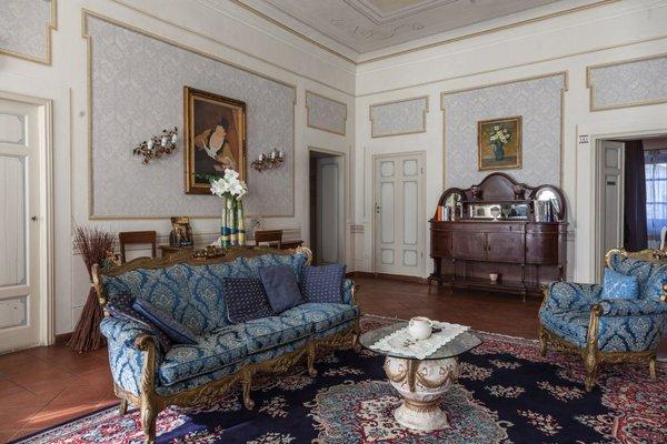 Hotel Villa Cheli - фото 17