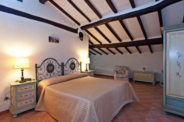 Hotel Villa Cheli - фото 18