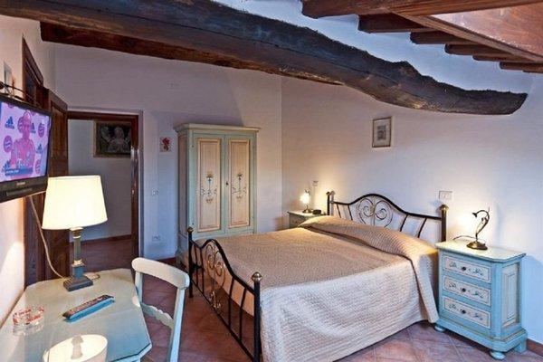 Hotel Villa Cheli - фото 19