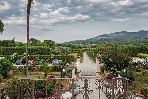 Hotel Villa Cheli - фото 3
