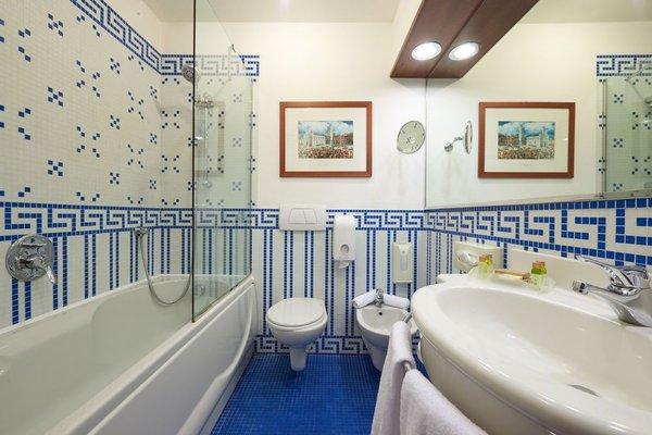 Hotel Ilaria & Residenza dell'Alba - фото 10