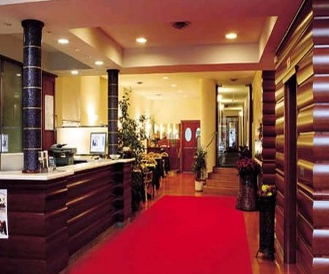 Hotel Ilaria & Residenza dell'Alba - фото 14