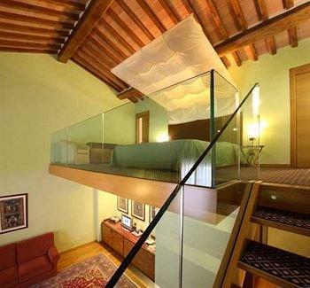 Hotel Ilaria & Residenza dell'Alba - фото 15