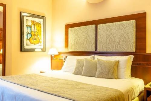 Hotel Ilaria & Residenza dell'Alba - фото 2