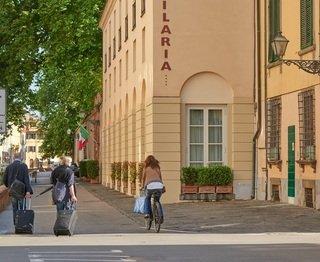Hotel Ilaria & Residenza dell'Alba - фото 21