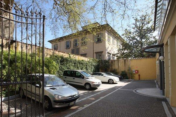 Hotel Ilaria & Residenza dell'Alba - фото 23