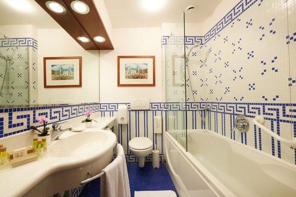 Hotel Ilaria & Residenza dell'Alba - фото 9