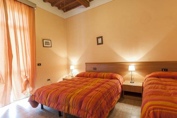 Affittacamere Arancio - фото 1