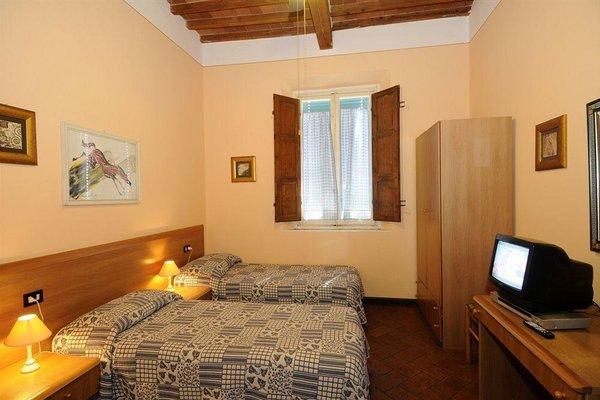 Affittacamere Arancio - фото 2