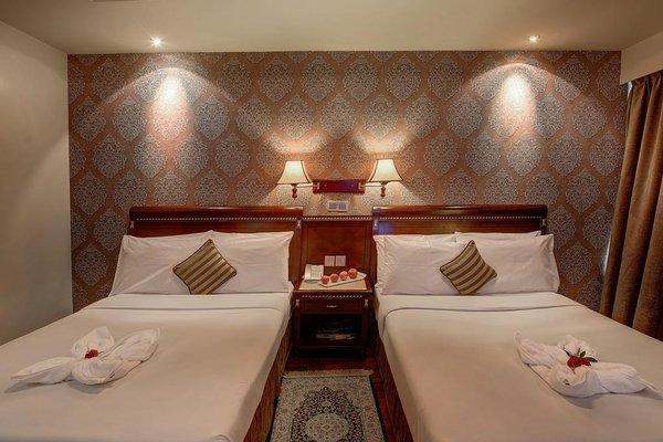 Nihal Hotel - фото 1