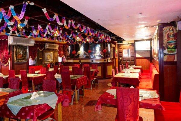 Nihal Hotel - фото 12