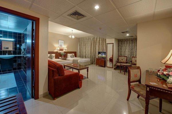 Nihal Hotel - фото 16