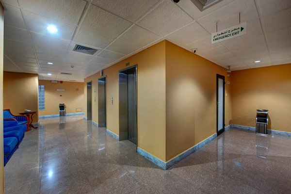 Nihal Hotel - фото 17