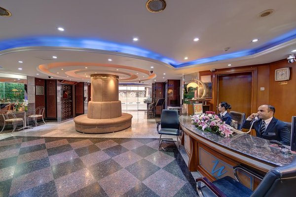 Nihal Hotel - фото 18