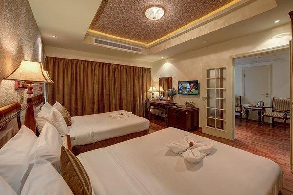 Nihal Hotel - фото 3