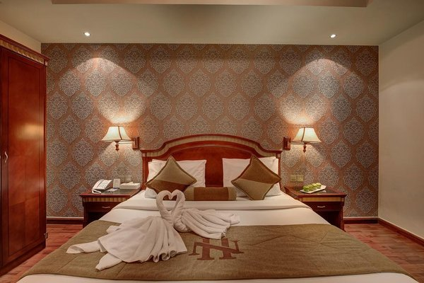 Nihal Hotel - фото 4