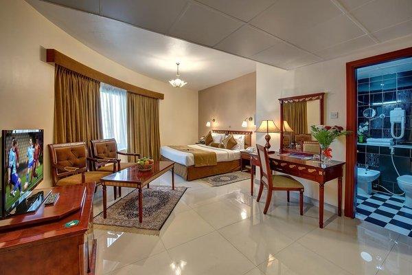 Nihal Hotel - фото 5