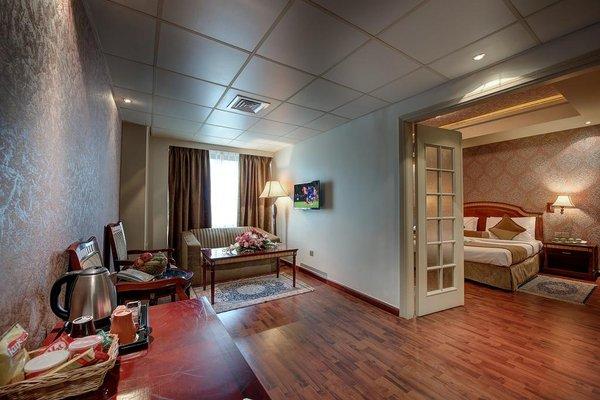 Nihal Hotel - фото 6