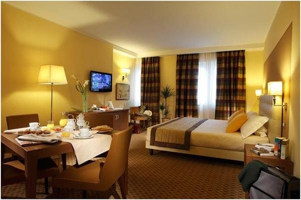 Best Western Grand Hotel Guinigi - фото 1