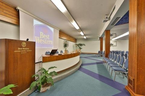 Best Western Grand Hotel Guinigi - фото 17