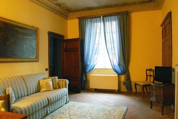 Palazzo Tucci Residenza d'epoca - фото 50