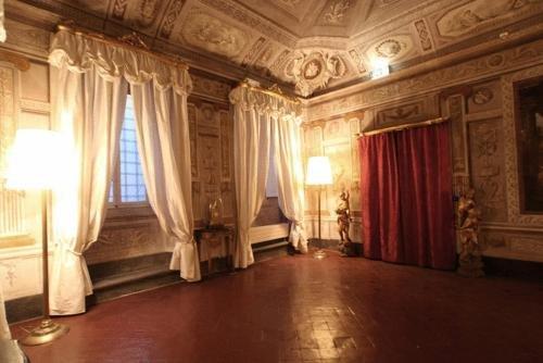 Palazzo Tucci Residenza d'epoca - фото 1