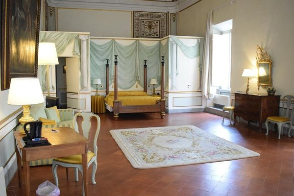 Palazzo Tucci Residenza d'epoca - фото 2