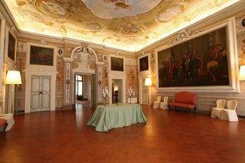 Palazzo Tucci Residenza d'epoca - фото 7