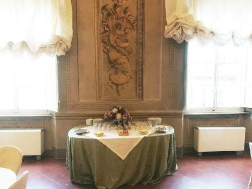 Palazzo Tucci Residenza d'epoca - фото 8