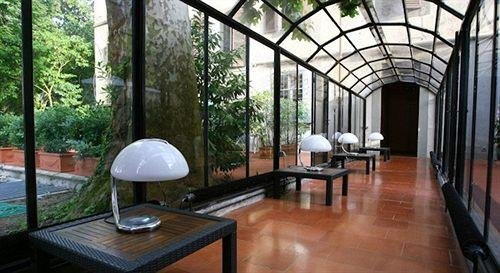 Hotel Villa La Principessa - фото 14