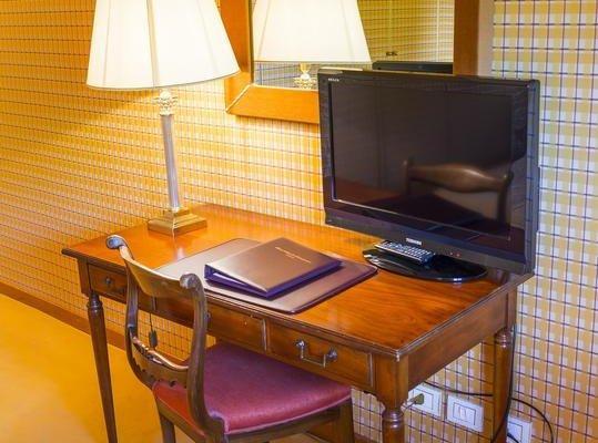 Hotel Villa La Principessa - фото 4