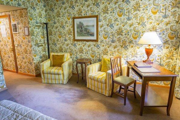 Hotel Villa La Principessa - фото 5