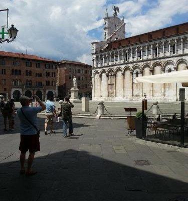 Lucca Charm - фото 21